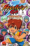 TV ANIMATION Inazuma Eleven GO Total player Directory 3 (ladybug Comics Special) (2013) ISBN: 409141673X [Japanese Import]