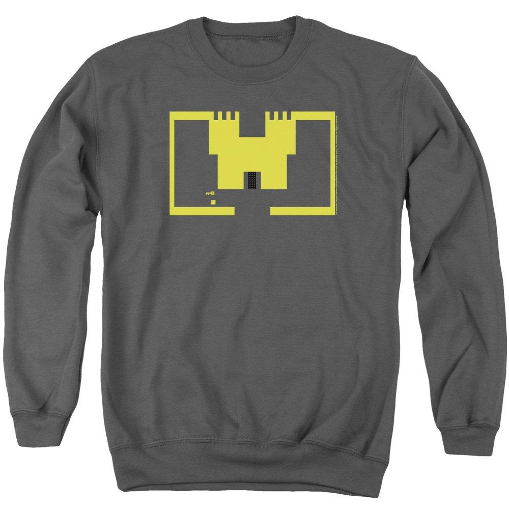 Atari - - Männer Screen-Art-Pullover für Abenteuer