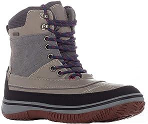 Pajar Mens Gasper Waterproof Winter Boot