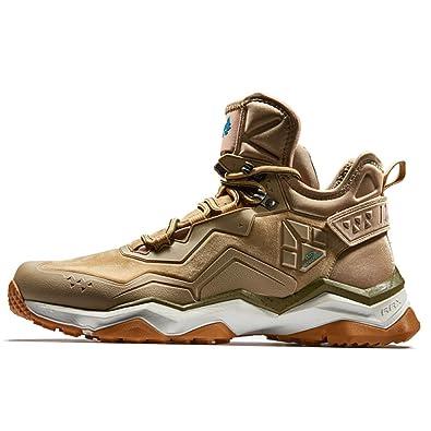 images détaillées site officiel grossiste GTYW, Chaussures De Randonnée pour Hommes, Chaussures ...