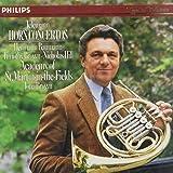 Telemann: Horn Concertos