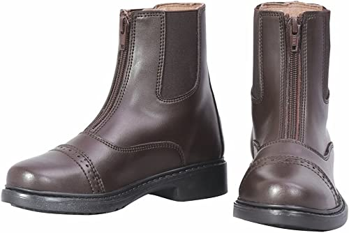 Winter Horse Riding Boots for Children [TuffRider] Picture