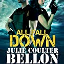 All Fall Down: Hostage Negotiation Team, Book 1 Audiobook by Julie Coulter Bellon Narrated by Simon Pringle-Wallace