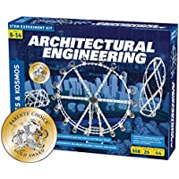 Thames & Kosmos Architectural Engineering Science Experiment Kit