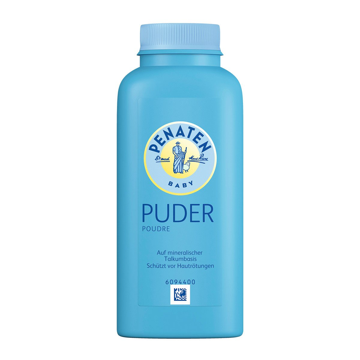 Penaten Baby Powder 100g powder by Penaten [Health and Beauty] 00437