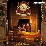 Das Rätsel des Pharao (Laden der Träume 2)   Dirk Ahner