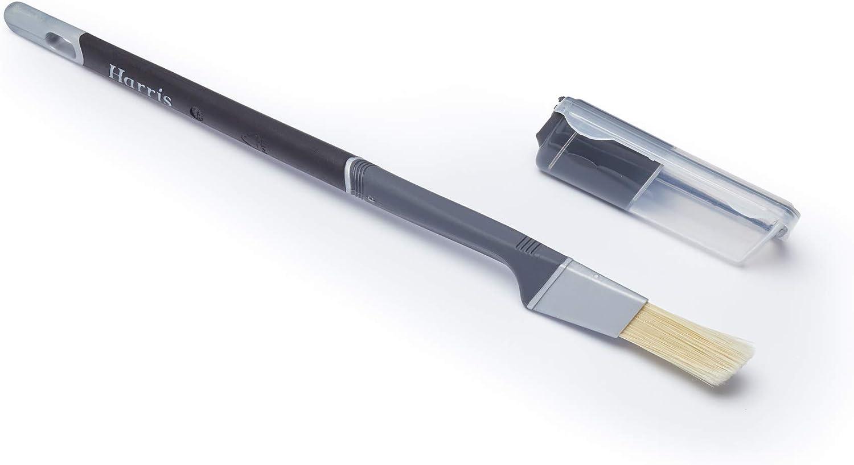 Harris 103021050 Woodwork Stain /& Varnish Pinceau /à peinture 15mm Paint Brush