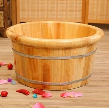 Erhang Footbath Massage Bassin Pieds Pieds Baignoire Baignoire Pied