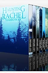 The Haunting of Rachel Harroway Boxset: A Gripping Paranormal Mystery Kindle Edition