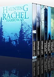 The Haunting of Rachel Harroway Super Boxset: A Gripping Paranormal Mystery
