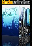 The Haunting of Rachel Harroway Super Boxset: A Gripping Paranormal Mystery  (English Edition)