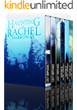 The Haunting of Rachel Harroway Boxset: A Gripping Paranormal Mystery (English Edition)