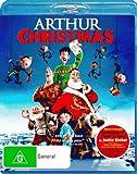 Arthur Christmas [Import - Australia]