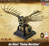 da vinci flying machine - DaVinci Flying Machine (Approx Wingspan 9