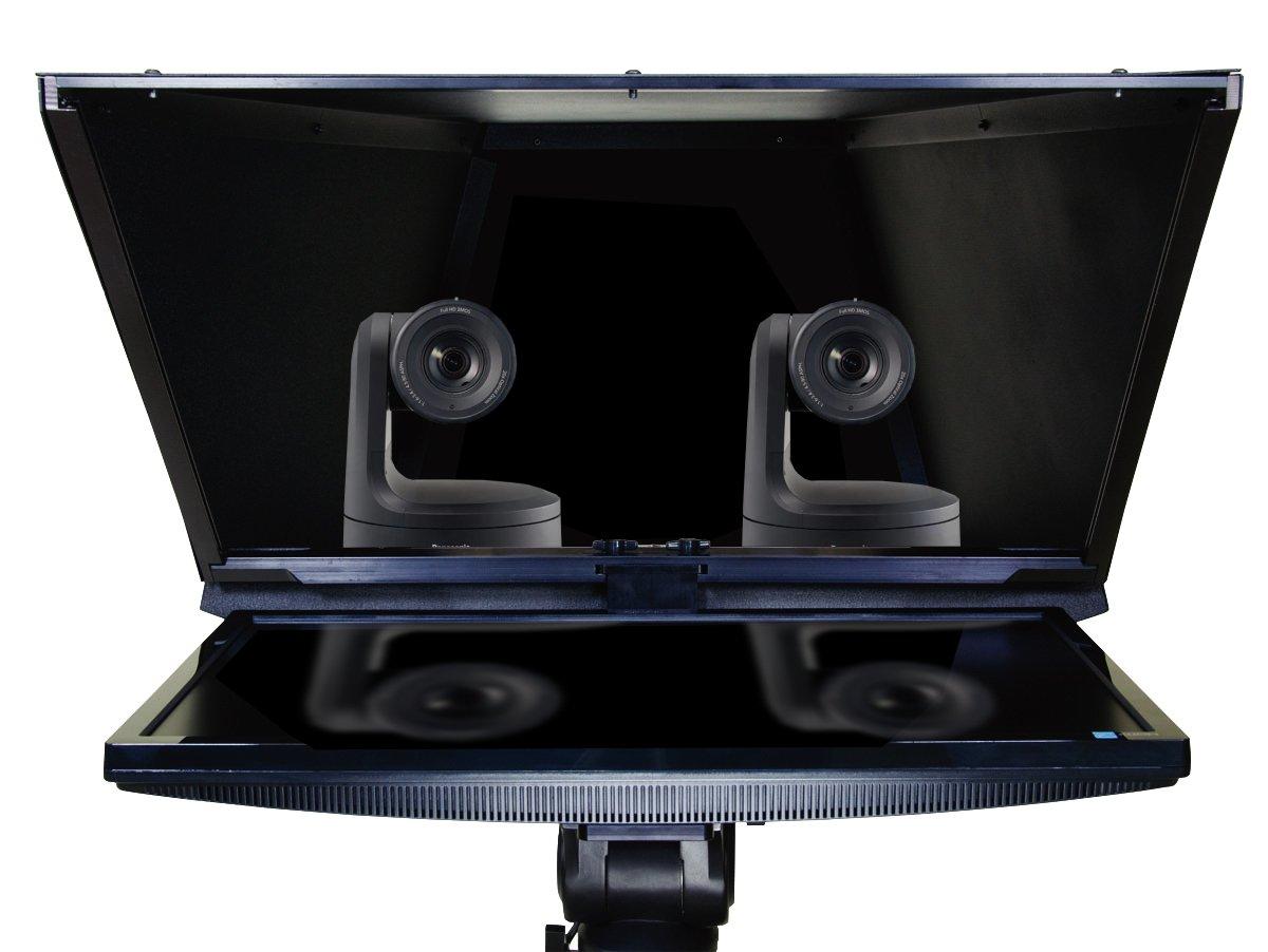 Robo Prompter PTZカメラTeleprompter   B01KYKX6II