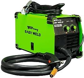 Forney Easy Weld 261, 140 FC-i Welder, 120V, Green