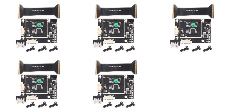 5 x Quantity of Walkera Rodeo 150 150-Z-17 Main Controller Computer Module Brain
