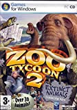 Software : Zoo Tycoon 2 Extinct Animals Expansion Pack - PC