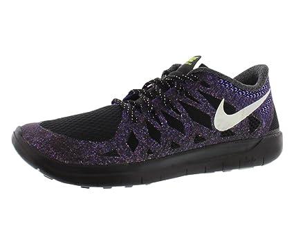 4f4c8d5a4ba4 Amazon.com  Nike Free 5.0 Glow (GS) Girl s Running Shoes Size US 4 ...