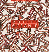 Motifs d'Océanie par Nicolas Garnier