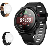 Amazon.com : mijiaowatch L8 Smart Watch Heart Rate Monitor ...