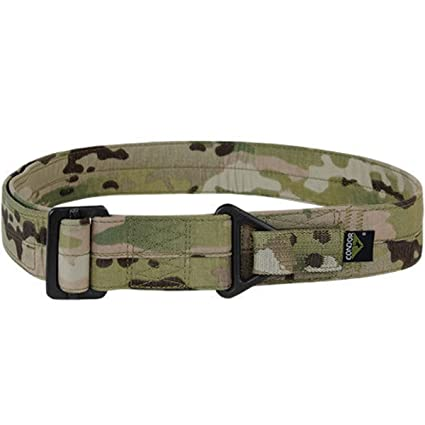 Condor Rigger Belt - Multicam - S M - New - RB-008- cd9a4527f7