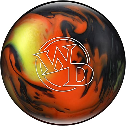 World Viz-A-Ball Bowling Ball 10lbs