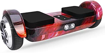OXA UL 2272 Certified Hoverboard with Bluetooth Speaker