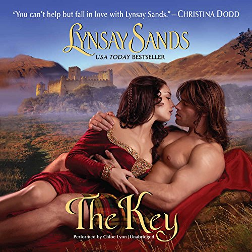 The Key: Library Edition (Deed) by Blackstone Pub