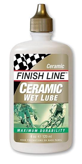 Finish Line Aceite cerámico para Cadenas