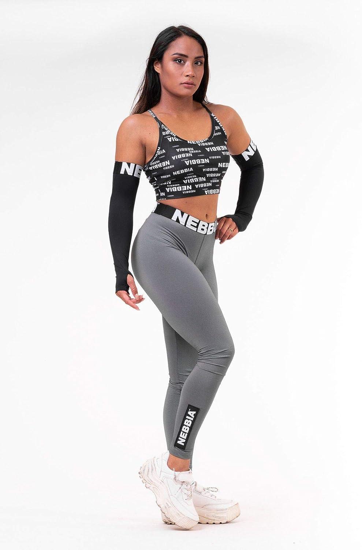 NEBBIA 691 Leggings Sportivi Scrunch Butt