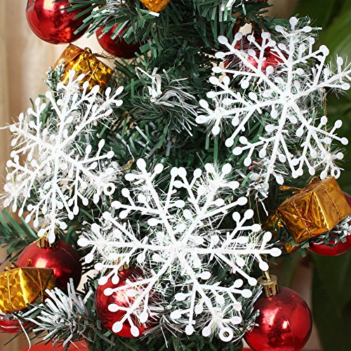 9 Pcs Christmas Tree Hanging Ornament Xmas Christmas Decorations - 2