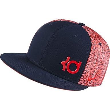 NIKE KD Printed Strap Back Cap Hat