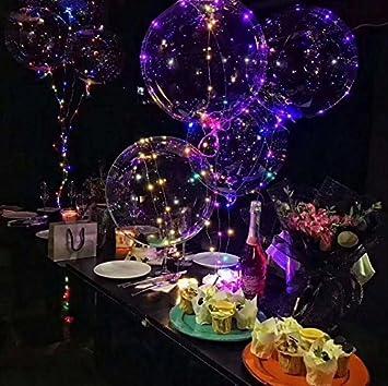 Cinta Adhesiva Inflador Globos para Cumplea/ños Fiesta IvyLife Globos Azules de Decoraci/ón para Fiesta Cumplea/ños con Globo de Delfines Globos de Papel de Aluminio HAPPY BIRTHDAY- Plateado