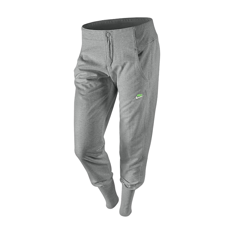 Nike - Chándal para Mujer Gris Chiné, Color, Talla Medium: Amazon ...
