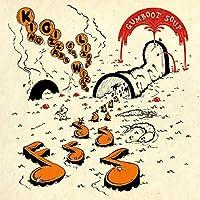 The Lamb Lies Down on Broadway [2 LP]