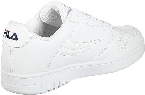 80508a24 Fila 1010260 FX100 Low Sneakers Men: Amazon.co.uk: Shoes & Bags