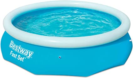 Bestway Fast Set Piscina Desmontable Autoportante, 305 x 76 cm ...