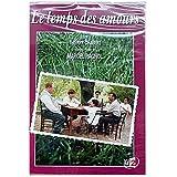 LE TEMPS DES AMOURS - DVD