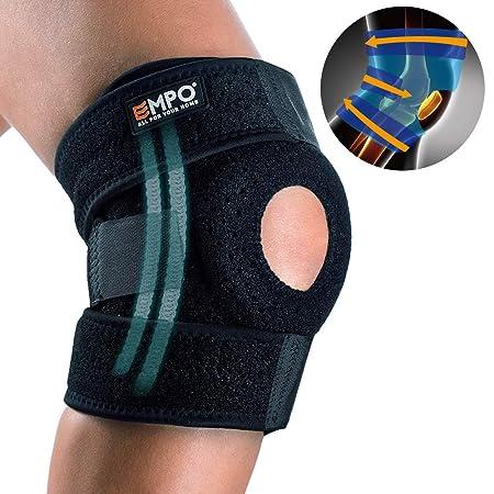 Causa del dolore al di sotto della ginocchiera, come si fa diagnosi