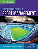 img - for Principles and Practice of Sport Management book / textbook / text book