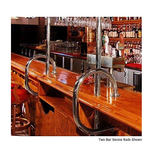 Service Bar Rail - 7