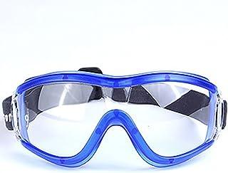 Yeshi enfants œil de protection coupe-vent Lunettes de sécurité Cyclisme Sport Lunettes Eyewear rose