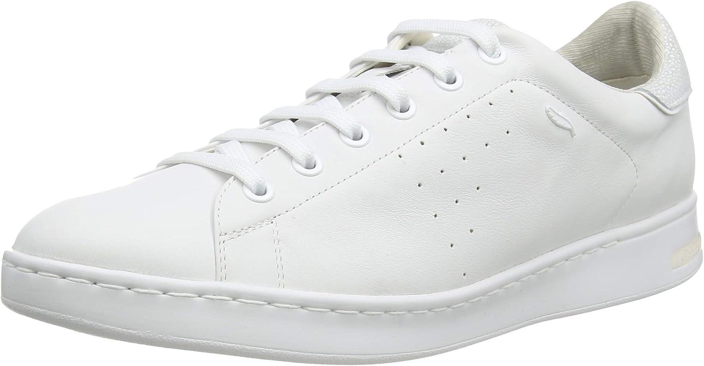 Geox D Jaysen A, Zapatillas para Mujer