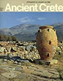 img - for Ancient Crete; Photographs by Leonard von Matt book / textbook / text book