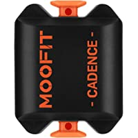 Deals on Moofit Bluetooth ANT+ Cycling Cadence Sensor