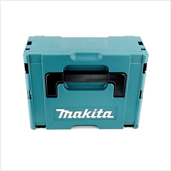 Makita Makpac grandes 2 caja de transporte Juego de 3, 1 pieza, Makpac SET2: Amazon.es: Bricolaje y herramientas