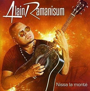 2012 ALAIN RAMANISUM TÉLÉCHARGER ALBUM