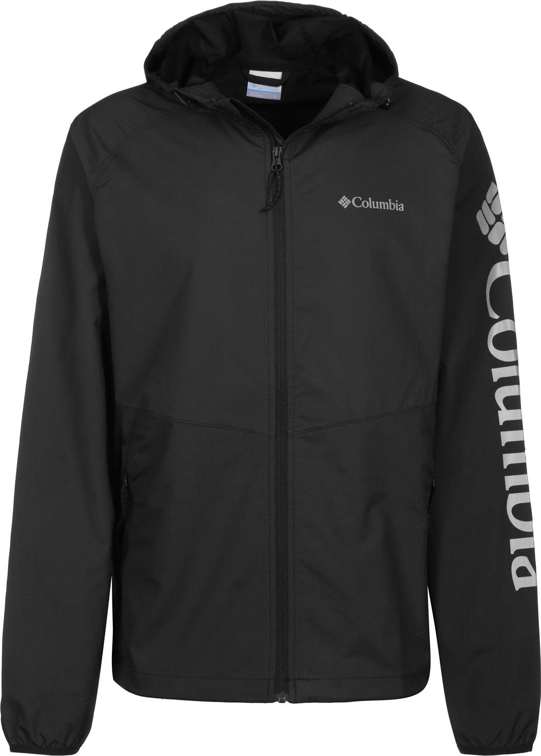 Columbia Herren Regenjacke Panther Creek