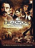 deadwood - stagione 1 (4 dvd) [Italia]